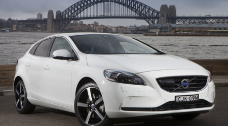 Volvos are far more stylish now than in the past and the new V40 really excels in this important area