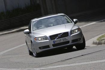 2007 Volvo S80