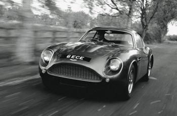 1962 Aston Martin Zagato
