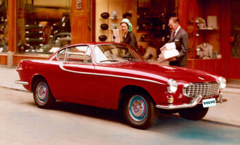 1964 Volvo 1800